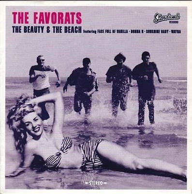 The Beauty & The Beach 7 : The Favorats