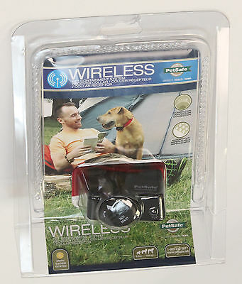 NEW  PetSafe IF-275 Wireless Pet Fence Receiver Collar
