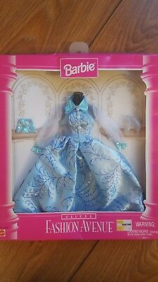 Barbie Fashion Avenue outfit by Mattel