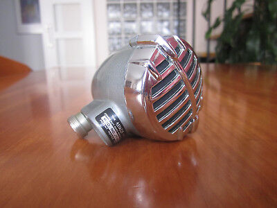 Astatic Jt30 Harp Mic Shure Controlled Magnetic Element Harmonica Microphone