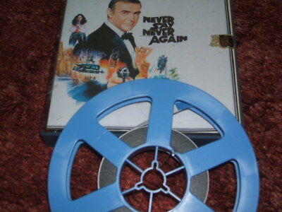 Super8mm-007 Trailer Never Say Never Again