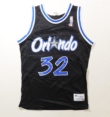 Men's Vintage Orlando Magic O'Neal Baskettball Vest Size S