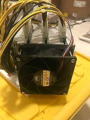 Ebit Miner E9 Plus 9TH/s 14nm Chip - Like Antminer S9 - Whith PSU - NEW in Italy