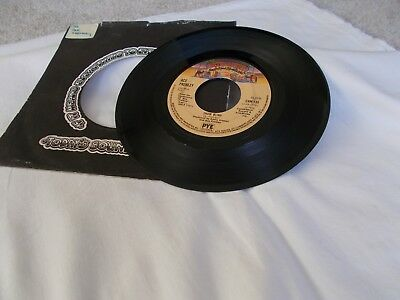 "Ace Frehley  Uk.7"" New York Groove    Can 135  1978"