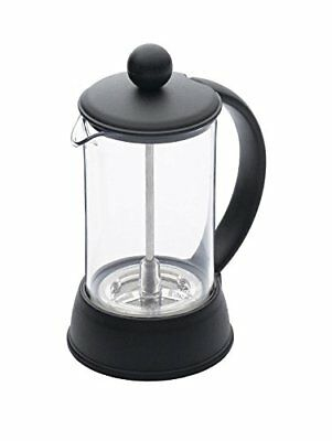 Kitchen Craft Le Xpress 3-Cup Plastic Cafetiere with Polycarbonate Jug