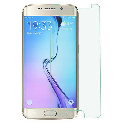 2 X Tempered Glass Screen Protector Film for Samsung Galaxy S6 fast from Canada