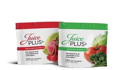 Juice Plus Soft