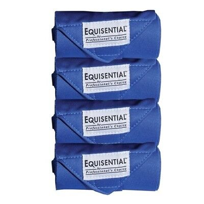 (Royal Blue) - Equisential by Professionals Choice Equine Standing Bandage