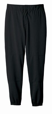 (Medium, Black) - Wilson Women's (Low-Rise) Heavyweight Poly Warp Knit