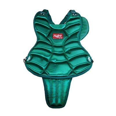 Rawlings 12P 38cm Intermediate Chest Protector. Brand New