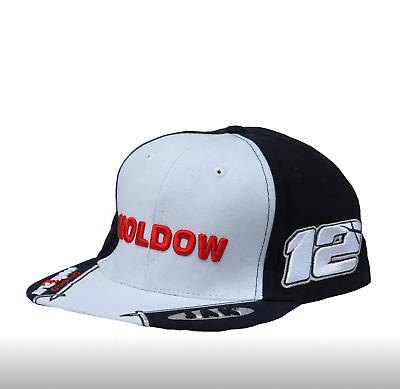 Nicki Pedersen speedway merchandise - snapback cap :: official 2017 collection