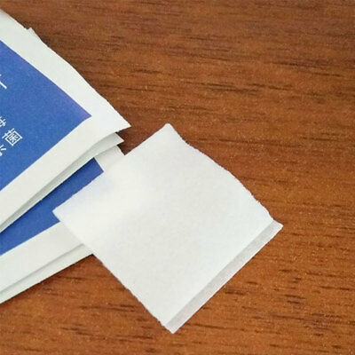 Portable Alcohol Swabs Pads Wipes Disinfection Antiseptic Cleanser Cleaning Home