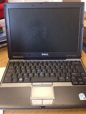 Job Lot 3 Official Dell & 1 HP Laptops Genuine Products For Parts Only 4 Total