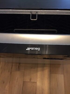 Smeg  Integrated Dishwasher