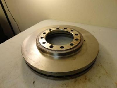 "80328 Old-Stock, Aimco 31296 Rotor Disc, 4-1/4"" ID, 11-5/8"" OD"