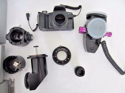 Haag Streit BQ900 Slit Lamp 2004 parts - Beamsplitter and More