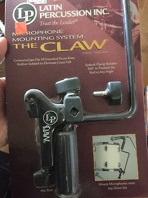Latin Percussion The Claw Set of 3