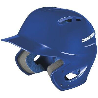 (Youth, Royal) - DeMarini Paradox Protege Pro Batting Helmet. Best Price