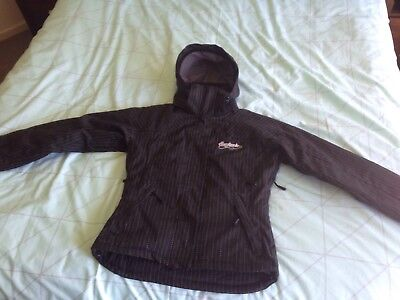 Womens Snow Jacket Size Small