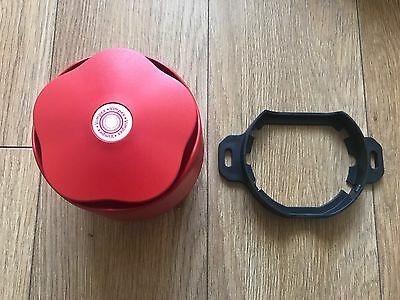 Vimpex Banshee Fire Alarm Sounder Weatherproof IP66 Rated FIRE ALARM