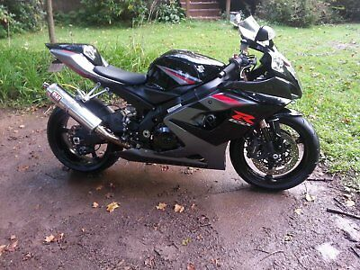 2005 Suzuki GSX-R  2005 gsxr 1000 4500 miles !! FULL PIPE !! POWER COMMANDER !! ALL GEAR