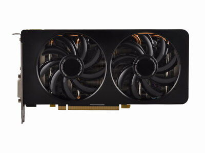 XFX R9 285 Double Dissipation