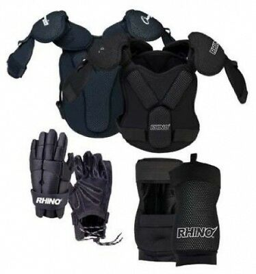 Rhino Lacrosse Combo Set (Large). Free Delivery