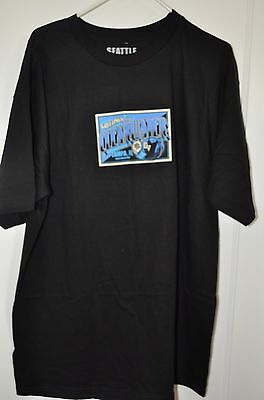 Eddie Vedder 2012 Tour Clearwater T Shirt New Never Worn XL