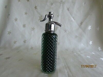 Vintage Avon Spritzer Aftershave Bottle