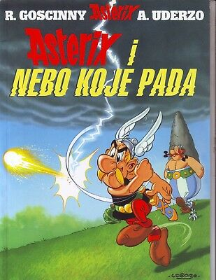 Asterix Comic Magazine - Uderzo