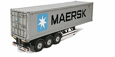 TAMIYA R/C Truck 40ft Container Semi-Trailer 1:14 56326