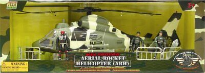 World Peacekeepers Aerial Rocket Helicopter ARH