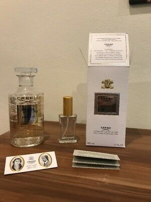 Creed Aventus EdP 30ml !  Neueste Batch FP4217T01 !!!