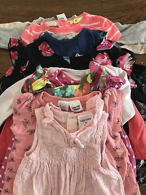 Bulk Baby Girls Size 00 3-6 Months Spring/summer Bundle