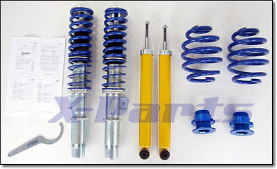 tuningart coilovers BMW E46 inclus Touring Compact