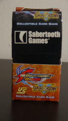 The King Of Fighters 2006 Samurai Shadown V SNK UFS tcg neu NEW