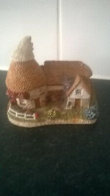 country house ornament