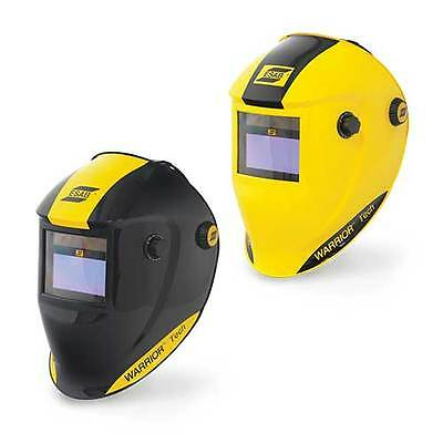 ESAB Warrior Tech Auto Darkening Welding Helmet + FREE GLOVES