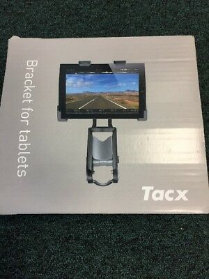 Tacx Bracket For Tablet For Turbo Trainer