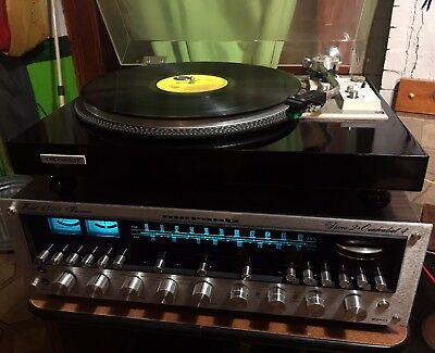 Giradischi PIONEER PL-518 - Audio Technica - Beautiful !!!!!!!!!!!