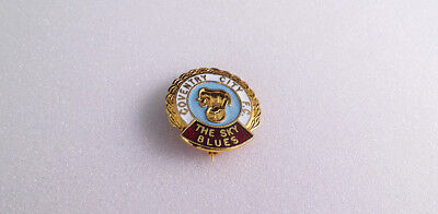 Coventry City  Vintage Coffer  Badge