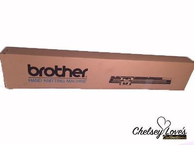 RARE Brother KH-500 Knitting Machine - New in Sealed Box - Made in Japan 1955!