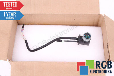 Connector 17Pin For Motor 1Ft6105-1Ac71-1Eh1 Siemens Id33633