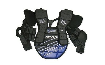 Mylec Sr. Chest Protector/Full Arm Pad. Brand New