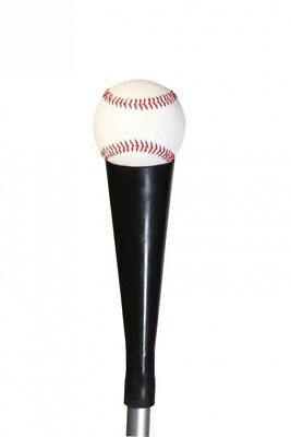 Schutt Top Tube Replacement for Batting Tee (Black). Free Delivery