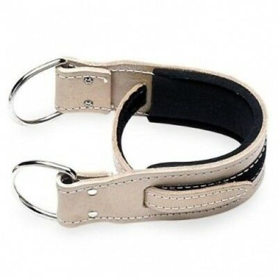 Body-Solid Leather Ankle Strap (MA308V). Body Solid. Delivery is Free