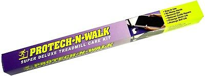 Protech-N-Walk Deluxe Treadmill Care Kit. Shipping Included