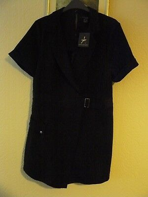 ATMOSPHERE HOT PANT PLAYSUIT / DRESS Size 16