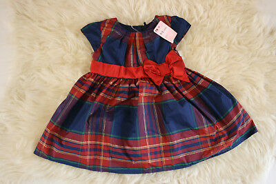 baby girl christmas dress mother care new 9-12 months
