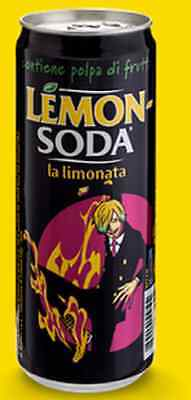 Lattina Lemon Soda One Piece